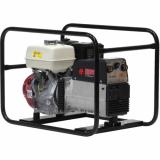 Сварочный генератор Europower EP200X2DC