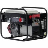 Сварочный генератор Europower EP200X/25DC
