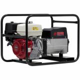 Сварочный генератор Europower EP200X1AC