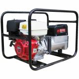 Сварочный генератор Europower EP200XDC 3X230V для ж/д