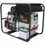 Сварочный генератор Europower EP250XEDC