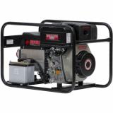 Дизель-генератор Europower EP6000TDE