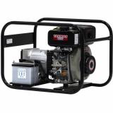 Дизель-генератор Europower EP4000DE