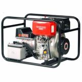 Дизель-генератор Europower EP2800DE