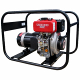 Дизель-генератор Europower EP2800D