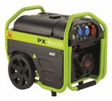 Бензогенератор Pramac PX8000