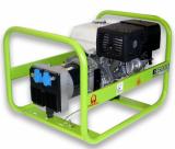 Бензогенератор Pramac E5000