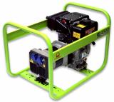 Дизель-генератор Pramac E4500
