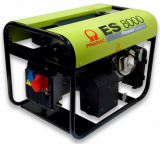 Бензогенератор Pramac ES8000-3