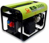 Бензогенератор Pramac ES5000-3