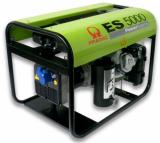 Бензогенератор Pramac ES5000