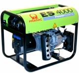 Бензогенератор Pramac ES4000