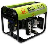 Бензогенератор Pramac ES3000
