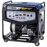 Бензогенератор Yamaha EF13500TE