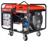 Бензогенератор Elemax SH11000-R