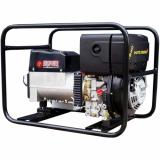 Сварочный генератор Europower EP220DXDC