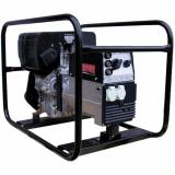 Сварочный генератор Europower EP200DX1AC