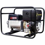 Сварочный генератор Europower EP200DX2DC