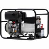 Сварочный генератор Europower EP180DXEDC