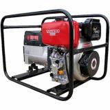 Сварочный генератор Europower EP180DXDC