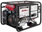 Бензогенератор Elemax SH7000ATS-RAVS (с АВР)