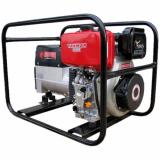 Сварочный генератор Europower EP180DX2DC