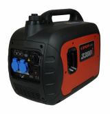 Инверторный генератор Loncin LC3300i