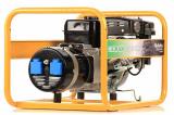 Бензогенератор Caiman Explorer 4010X
