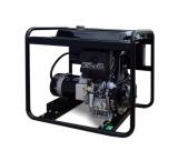 Дизель-генератор Genmac Combiplus RG4000KEO