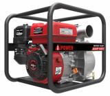 Мотопомпа A-iPower AWP100T