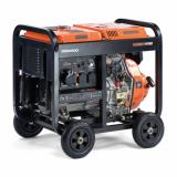 Дизель-генератор Daewoo DDAE9000XE