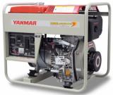 Дизель-генератор Yanmar YDG5500N-5EB