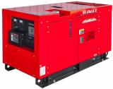 Дизель-генератор Elemax SH15D-R