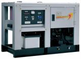 Дизель генератор Yanmar YEG200DTHC-5B