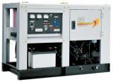 Дизель генератор Yanmar YEG300DSHC-5B