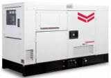 Дизель генератор Yanmar YEG170DTLC-5B
