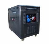 Бензогенератор Mitsui Power Eco ZM12500SE-3