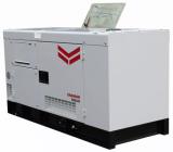 Дизель генератор Yanmar YEG400DSHC-5B