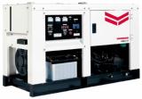 Дизель генератор Yanmar YEG230DTLC-5B
