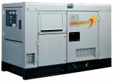 Дизель генератор Yanmar YEG200DTHS-5B