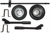 Комплект ручек и колёс для бензогенераторов TSS 2,8 кВт серии N