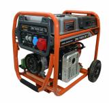 Дизельный генератор Mitsui Power Eco ZM7000DE-3