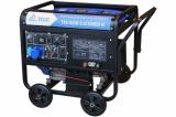 Инверторный бензиновый сварочный генератор TSS GGW5.0/200ED-R