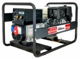 Сварочный генератор Energo EB6.5/400-W220HDC