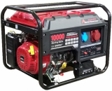 Газовый генератор REG LC10000(3)