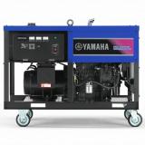 Дизель генератор Yamaha EDL21000E