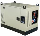 Бензогенератор Fogo FV13000CRA