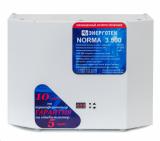 Стабилизатор напряжения Энерготех Norma 3500ВА