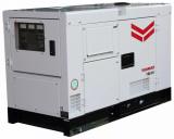 Дизель генератор Yanmar YEG150DSHC-5B