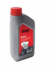 Моторное масло полусинтетическое Fubag Extra